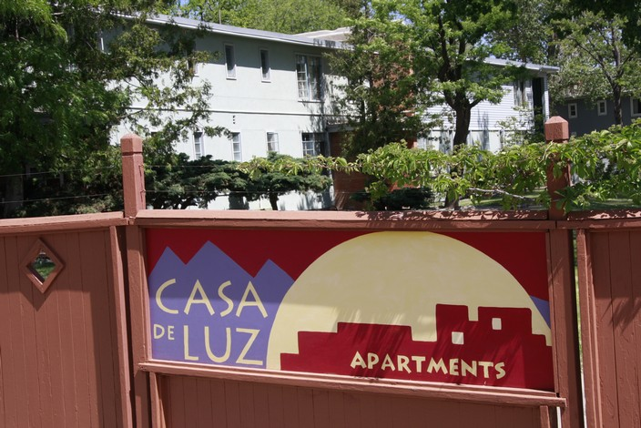 Los Alamos Apartments For Rent